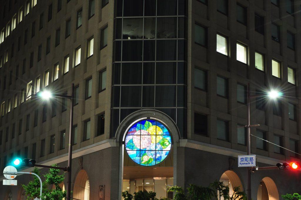 京町筋クレセントビル